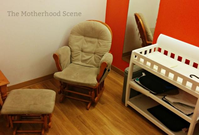 Nursery Room Sears Oshawa