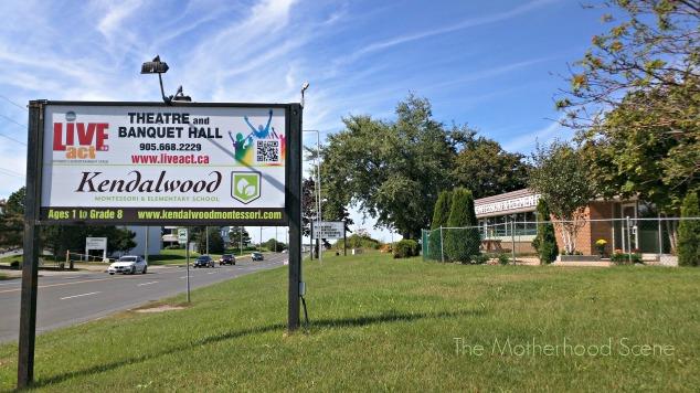 Kendalwood Montessori